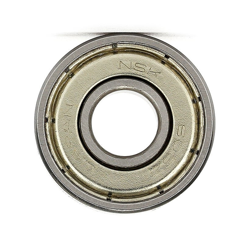 NSK Zwz Ball Bearing 6007 607 608 Zz809 Z0009 6320 Long Life Deep Groove Ball Bearing