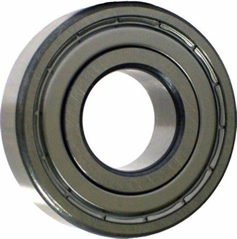 inserted bearing UC205 square flange plastic housing stainless steel bearing UCF205 UCF206