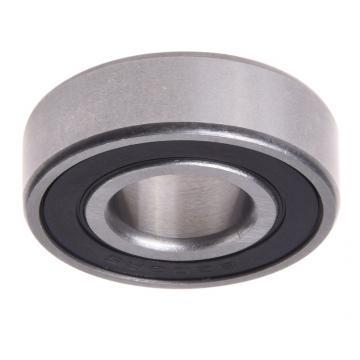6203zz Double Shield Deep Groove Ball Bearing Manufacturer
