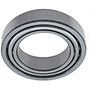 Bearing Manufacture Distributor SKF Koyo Timken NSK NTN Taper Roller Bearing Inch Roller Bearing Original Package Bearing Lm803149/Hm803110