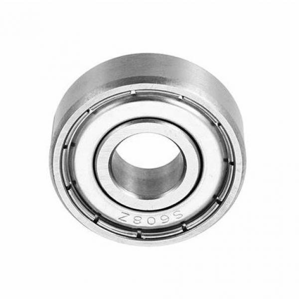 Deep Groove Ball Bearing 609 608z 609zz 609RS 609 2RS #1 image